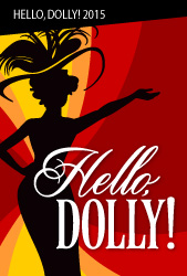 Hello, Dolly! 2015