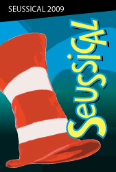 Seussical 2009